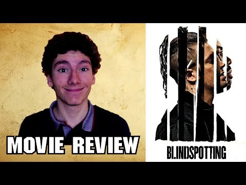 Blindspotting (2018) [Crime Comedy Movie Review]