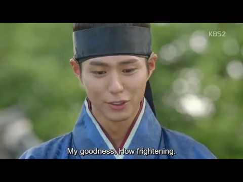 Love in The Moonlight-Episode 3 Eng Sub thumbnail