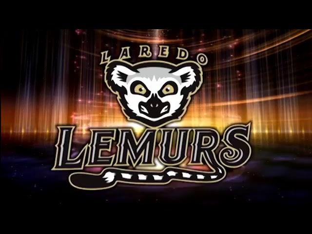 Laredo Lemurs at Joplin Blasters