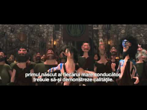 Brave, neinfria, film online dublat in romana - Filme