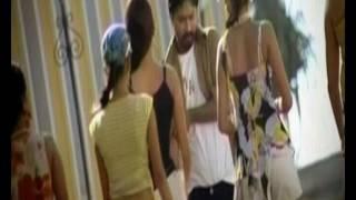 Alibaba Intlo Andaru Dongale Movie Song Trailer - Krishna Krishna