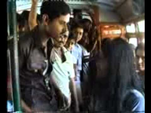 Bus Dalock Sex video