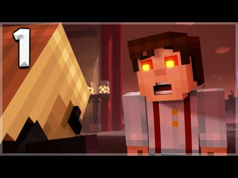 Minecraft Story Mode: Season 2 - EPISODE 5 - SNEAKING BACK INTO BEACONTOWN! (1)