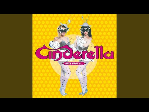Hot And Bothered Cinderella