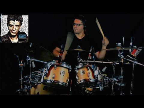 Alejandro Sanz - Quisiera Ser - Drum Cover by Leandro Caldeira