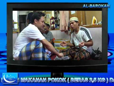 Video doa ijab qobul zakat