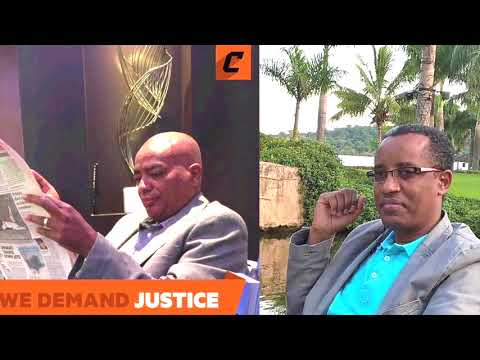 Yared Hailemariam On Dr Tadesse Biru | Patriotic Ginbot 7 | Ethiopia (Edited)