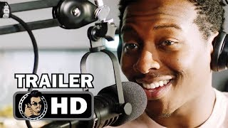 GOD FRIENDED ME Official First Look Trailer (HD) Brandon Michael Hall CBS Series