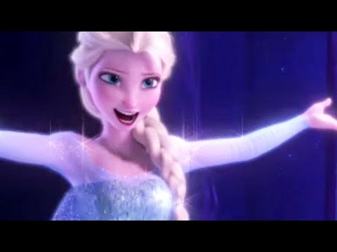 how to sing let it go like a pro