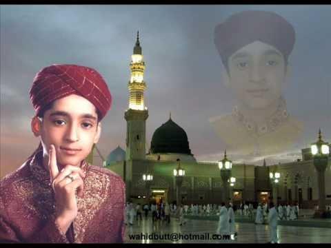 Rab Farmaya Mahbooba By Muhammad Umair Ali Qadri video