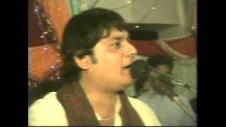 Naji khan Mianwali at majid khan shadi