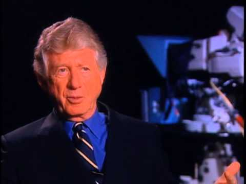 Ted Koppel on the Iran Hostage Crisis - EMMYTVLEGENDS.ORG