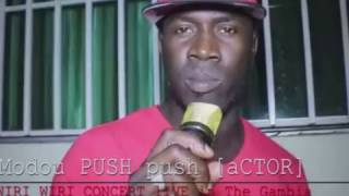 Wiri Wiri Live In The Gambia
