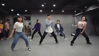 Dance Practice Bts 방탄소년단 J Hope Trivia 起 Just Dance