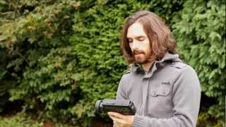 How to use a Super 8 Camera