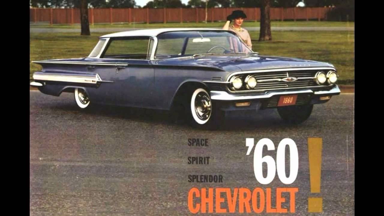 Classic Cars Of The Fifties For Sale