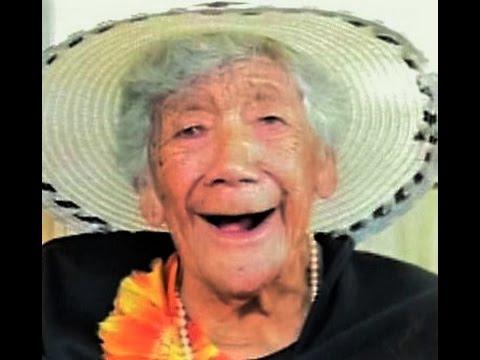Nanny Tau 1916 - 2006 #1