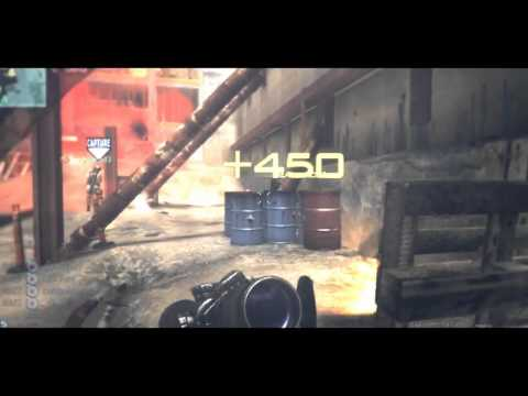 MW3 | Adive IRAZZ – 'Explicit Adult' #2 – By MRKZ
