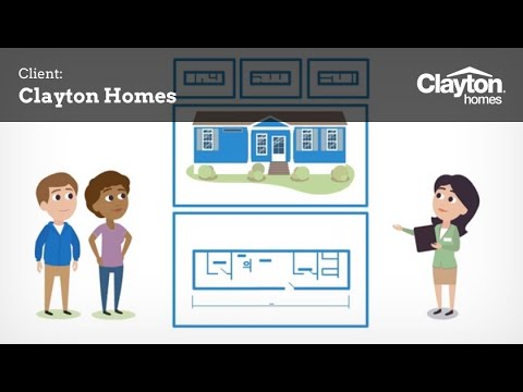 Clayton Homes - Brand Overview by SwitchVideo.com