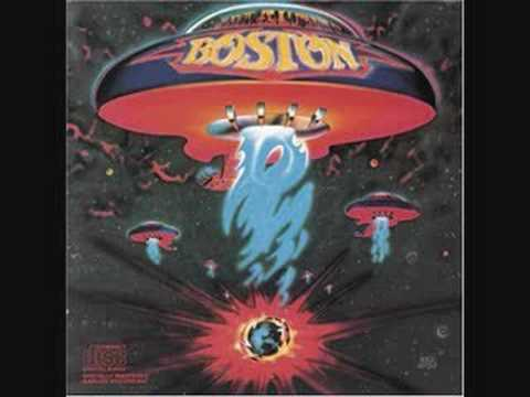 Boston - Foreplay Long Time