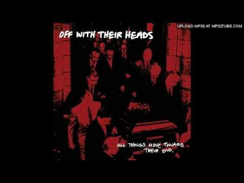 Off With Their Heads - Aqua Panther