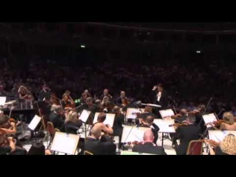 Proms 2011 - Music From The James Bond Films video