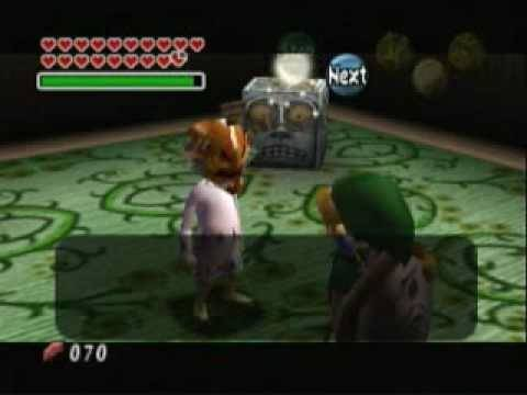 Let's Play Majora's Mask, Pt. 95: So Close I Can Taste It