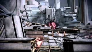 EA Mass Effect 3 - Trailer di Lancio - Sottotitoli ITA - HD