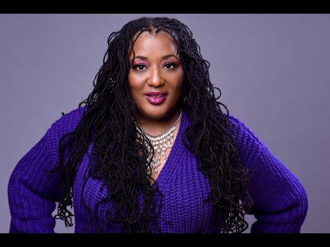 Cheryl Lawson CEO Party Aficionado and Founder Social Media Tulsa #smtulsa