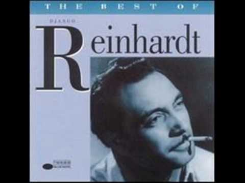 Django Reinhardt - Eye Cry For You