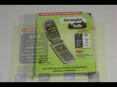 straight talk wireless review.
