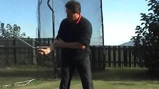 Dan Shauger Golf - Wrist and Elbows