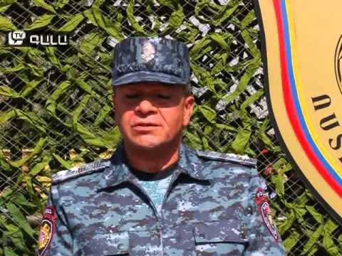 Վլադիմիր Գասպարյան