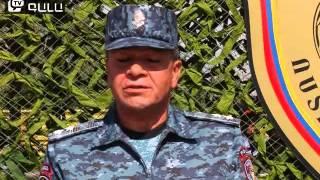 Vladimir Gasparyan - 13.09.2014