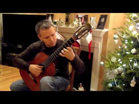 Fernando Sor Op.32 Vals