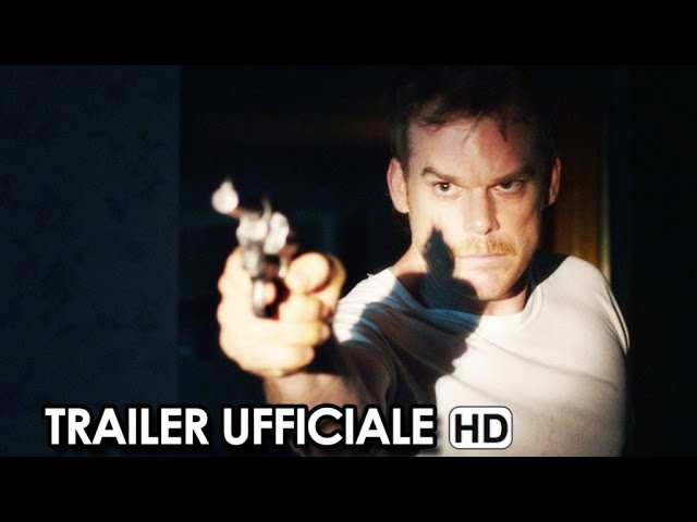Cold in July Trailer Ufficiale Italiano (2015) - Jim Mickle Thriller Movie HD