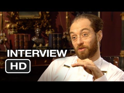 Subscribe to TRAILERS: http://bit.ly/sxaw6h Subscribe to COMING SOON: http://bit.ly/H2vZUn Like us on FACEBOOK: http://goo.gl/dHs73 Follow us on TWITTER: http://bit.ly/1ghOWmt Anna Karenina...