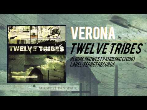 Twelve Tribes - As Ghosts Are Given To Me