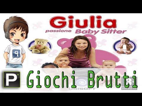 Giochi Brutti - EP21 Giulia Passione BabySitter