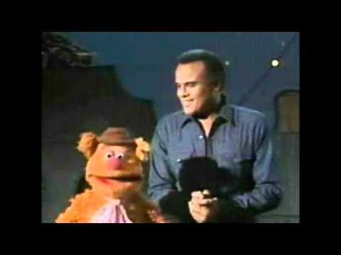 Harry Belafonte - Banana Boat Song (live) 1988
