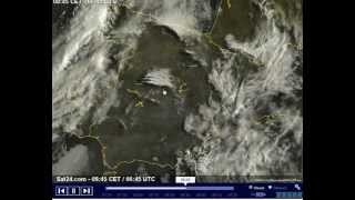 6.6.2014 - HAARP - Španjolska - Madrid