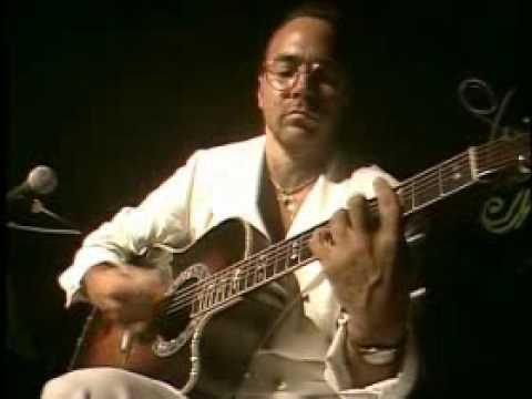 AL DIMEOLA Live at Montreux 1989