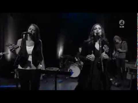 Lisa Nilsson - Det Säger Ingenting Om Oss