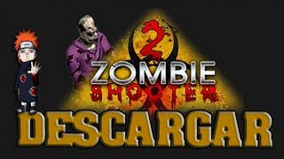 Descargar Zombie Shooter 2 - Portable, Full (Loquendo)