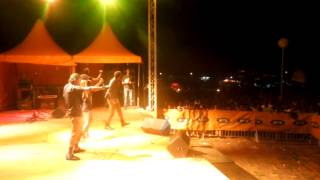 Da-thrill doing it in Ngaoundere part-1