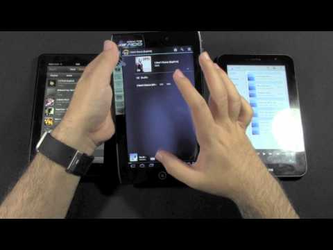 What is the Best 7 inch Tablet?