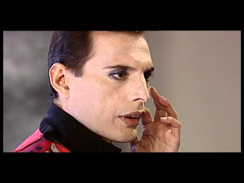 Freddie Mercury - Streets of Philadelphia 1991 Music Videos
