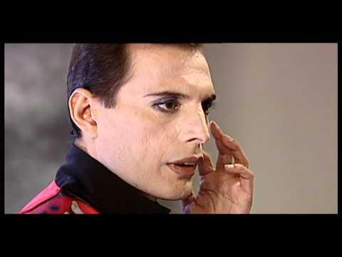 Freddie Mercury Streets Of Philadelphia 1991 Youtube