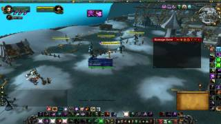 Rotación (prioridad) Brujo / Warlock 85 Affliction World of Warcraft Cataclismo 4.1