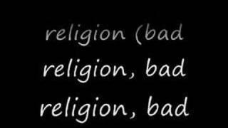 Watch Godsmack Bad Religion video